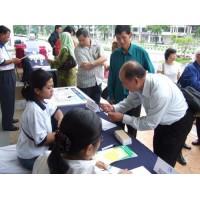 Johor Branch Opening
