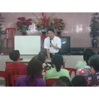 Health Talk Sg Siput