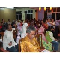 Majlis Berbuka Puasa Sg.Petani