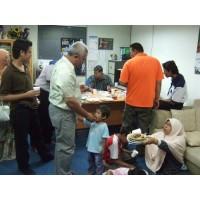 20080917 Majlis Berbuka Puasa Kuantan