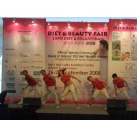 Diet and Beauty Fair