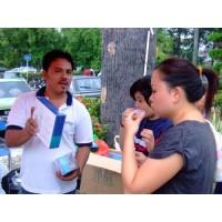 20090705 Cafe RoadShow
