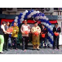 20091205 Malacca SC Opening
